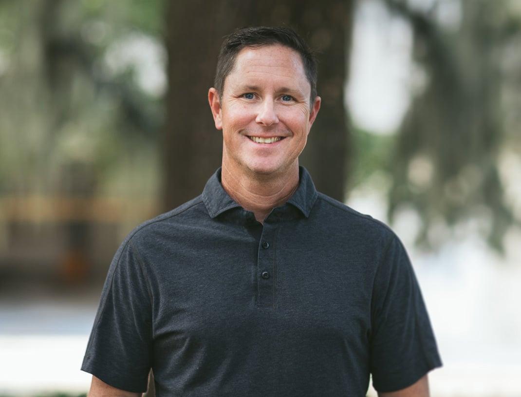 Chiropractor Tallahassee FL Ryan Fenn