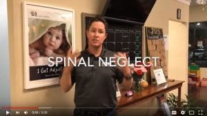 Spinal Neglect in Tallahassee FL